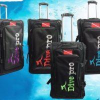 Koffer/Taschen/Drybag